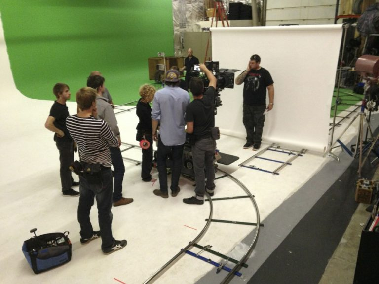 Bay Area video production company and advertising agency with video studio rental