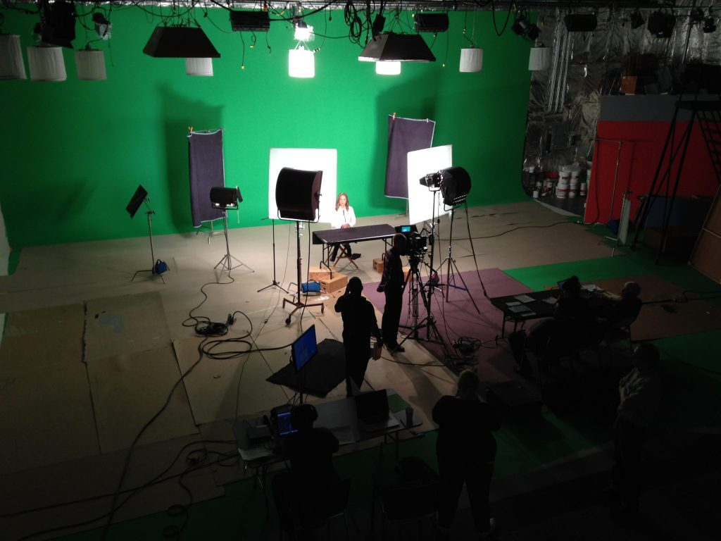 San Francisco Bay Area Green Screen Studio East Bay Pleasanton