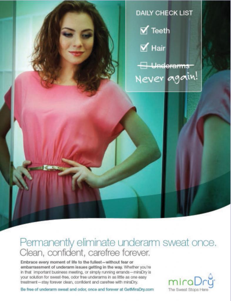 advertising agency positive ROI