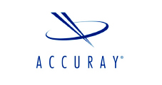 Client Logo Accuray Video Advertising