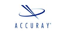 Client Logo Accuray Video Advertising