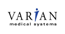 pleasanton advertising agency Client Logo Varian Medical
