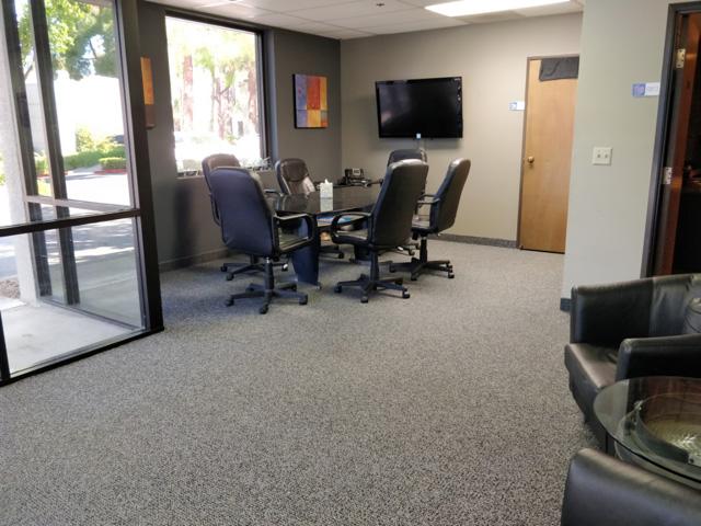 Lobby (green room) Flip 2 Media Television Studio
