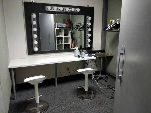 Makeup, Voice room Flip2Media